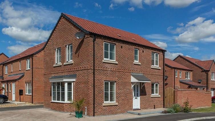 A modern family home that's worth a peek!