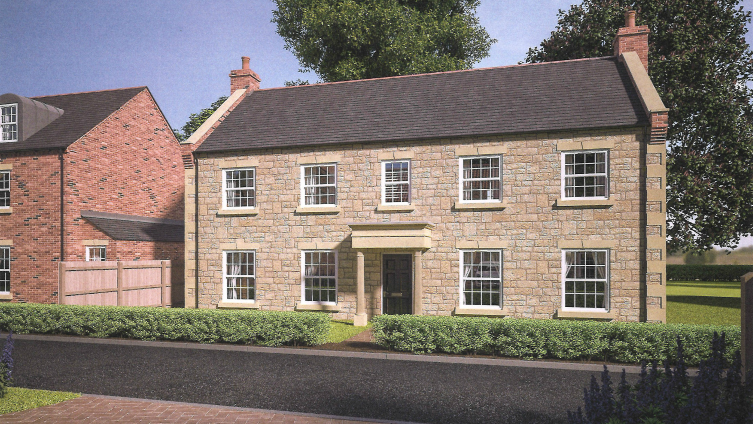 Holly House - 5 Bed £675,000