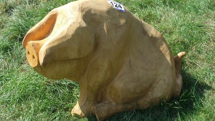 Lincolnshire Wood Fair