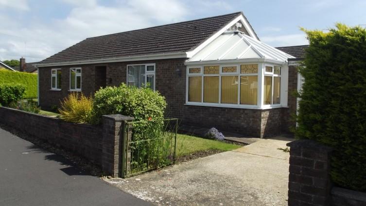 Hazel Drive, Horncastle - £600 p.c.m.