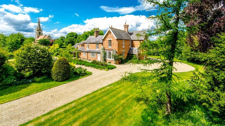 Quality country homes are catching the summer buyers!