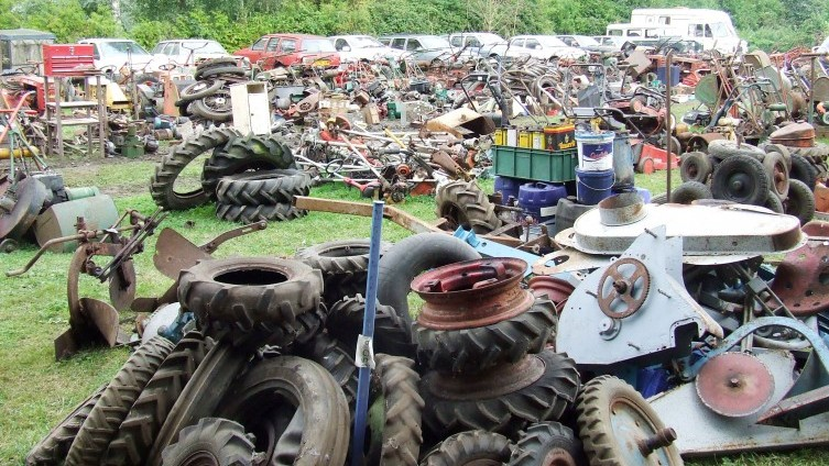 Large Selection of Cultivator, Rotavator and Mower Spares & Engines