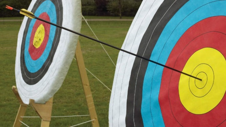 Bull's-eye! How to be on target when selling your home