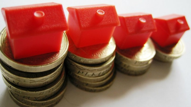 House price rise slows in May!