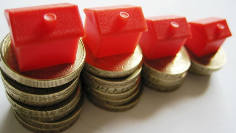 House prices continue their rise!