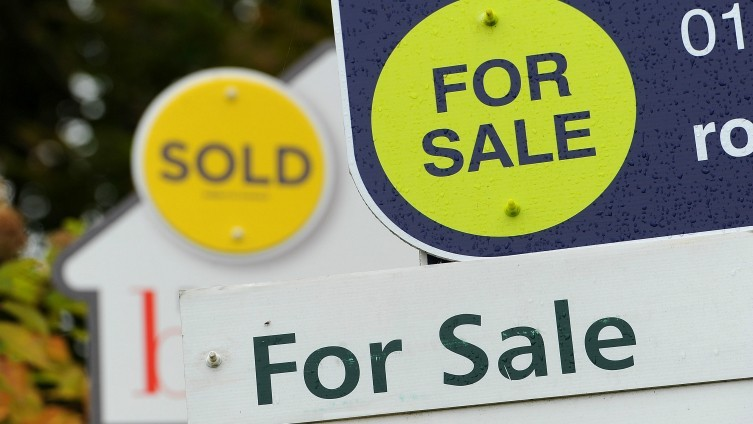 RICS forecast surge in demand form buy to let will push up house prices!