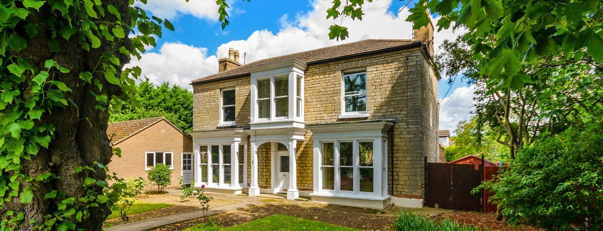 1 High Street Metheringham £379,950
