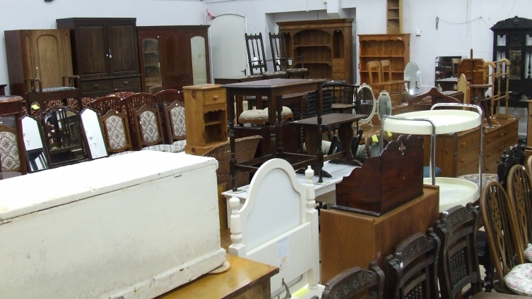 General Household Furniture & Effects