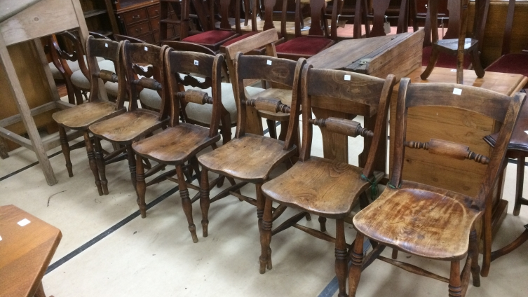 Monthly Auction Sales Robert Bell Company