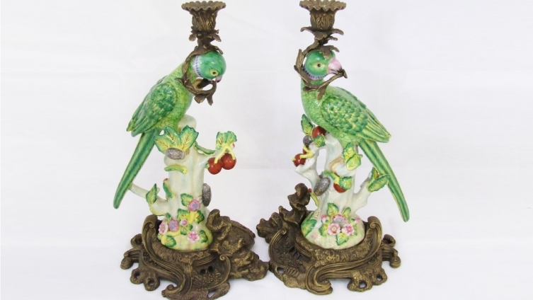 Antiques & Collectables - Autumn Catalogued Sale
