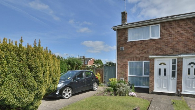 Ideal first time/investor buyer property, situated in the village of Coningsby