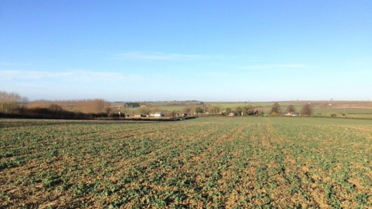 63.78 Acres, High Hameringham, Horncastle