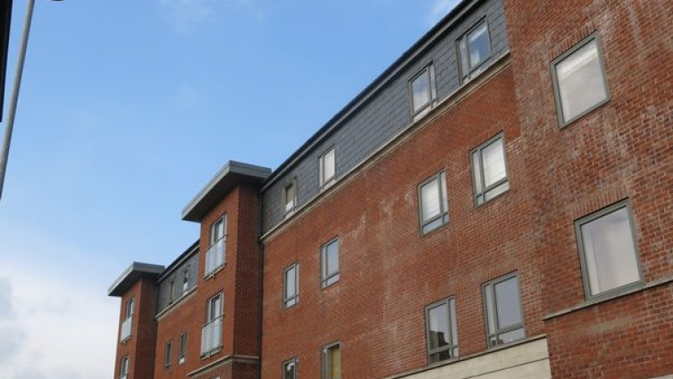Apartment 8, 44 Greetwell Gate, Lincoln