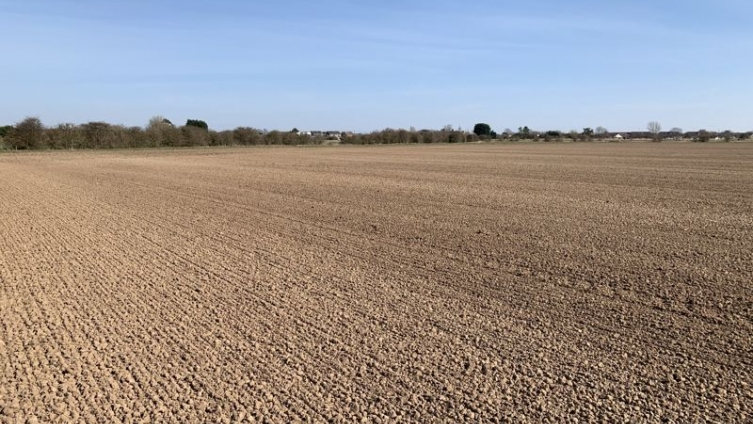 20.34 Acres (8.23ha) Grade III Arable Land For Sale - Golf Road off Green Lane ,Mablethorpe