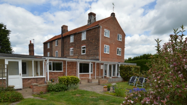 4 Granary Row, Tattershall