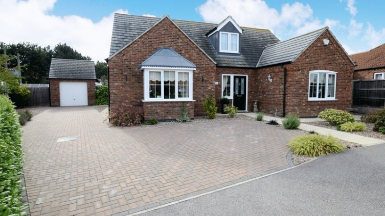 20 Mill Close, Woodhall Spa