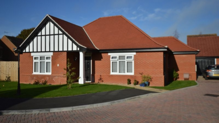 1 St Leonards Place, Woodhall Spa