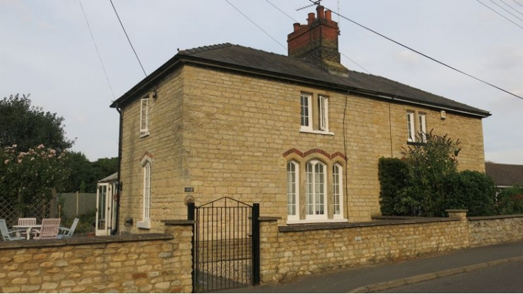 Honeysuckle Cottage, Chapel Lane, Dunston