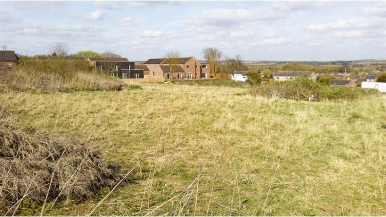 Development Opportunity, Horncastle