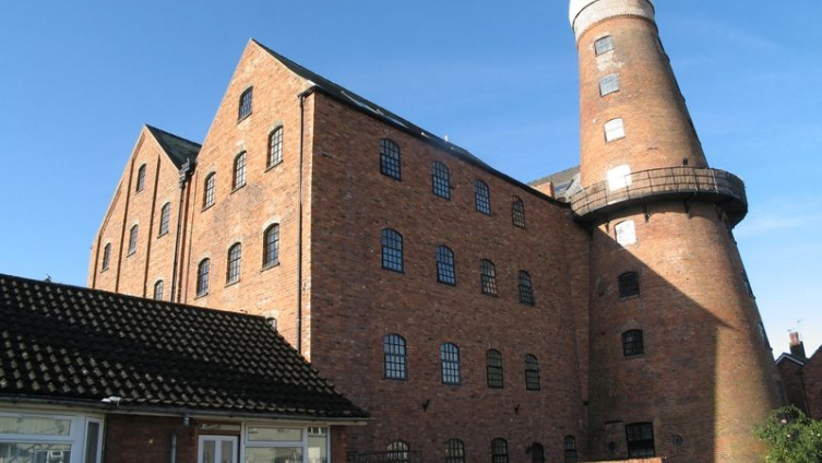 13 Crown Mill, Vernon Street, Lincoln