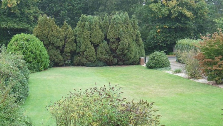 Lot 1, Building Plot, Horncastle Road, Woodhall Spa