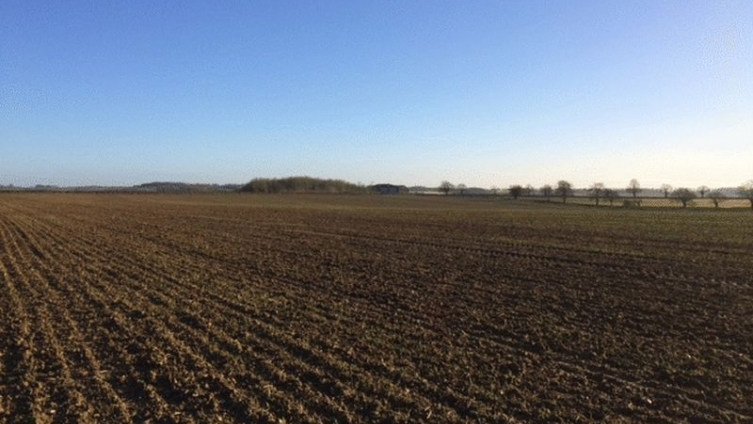 29.13 Acres, High Hameringham, Horncastle