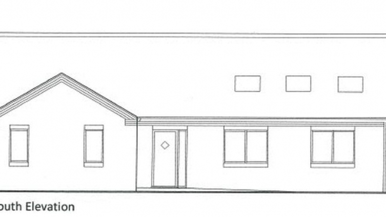 Plot 2, Tattershall Road, Woodhall Spa