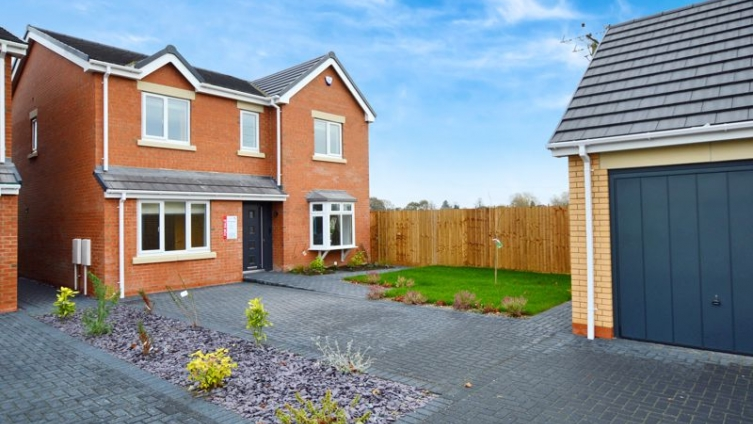 The Aspen, Plot 7, Manor Drive, Woodhall Spa