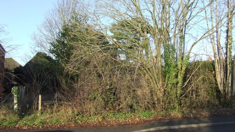 Building Plot, Hunters Lane, Tattershall