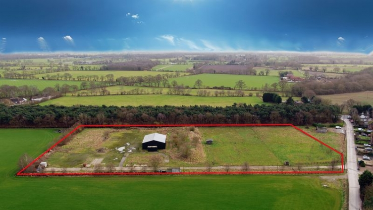 Development Opportunity -Park Farm , Kettlethorpe