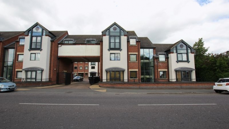 5 Parkview Apartments, North Hykeham