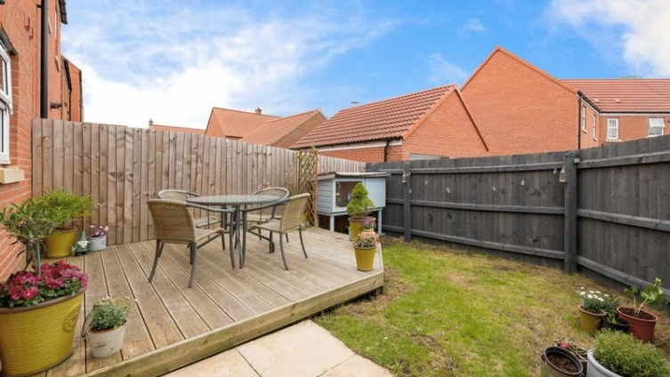 REDUCED PRICE - Southwells Lane, Horncastle
