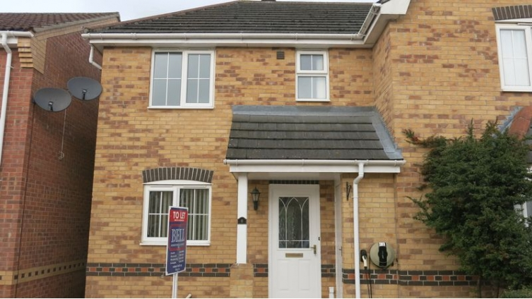 8 The Chase, Metheringham, Lincoln