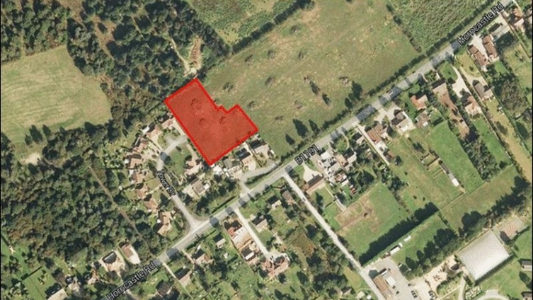 Residential Development Land, Tower Drive, Woodhall Spa