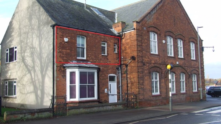 TO LET: First Floor Office Suite, Stanhope Hall, Horncastle