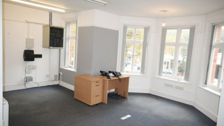 TO LET: Suite 1, Matthew Temple House, Woodhall Spa