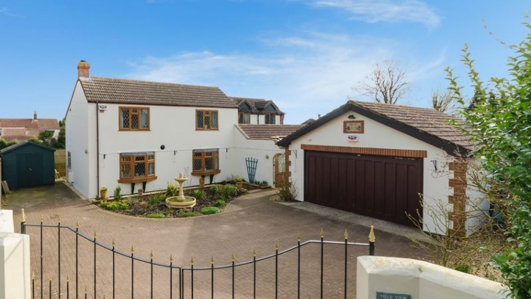 Field View Cottage, Joshua Way, Waddingham